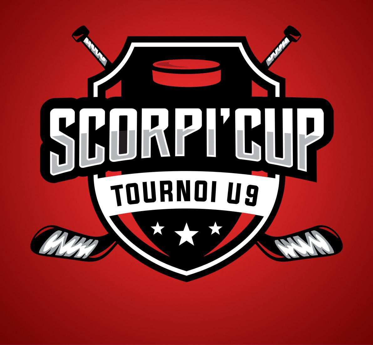 Scorpi'Cup 13 et 14 Avril 2019